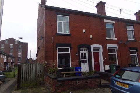 4 bedroom end of terrace house for sale - Hindley Street, Ashton-under-lyne