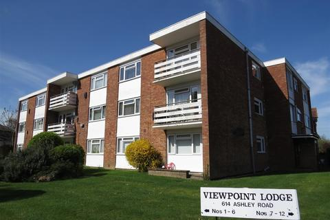 2 bedroom flat to rent - Viewpoint Lodge, Ashley Road, Parkstone, Poole