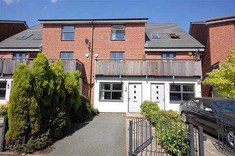 4 bedroom townhouse for sale - Houseman Crescent, West Didsbury, Manchester, M20