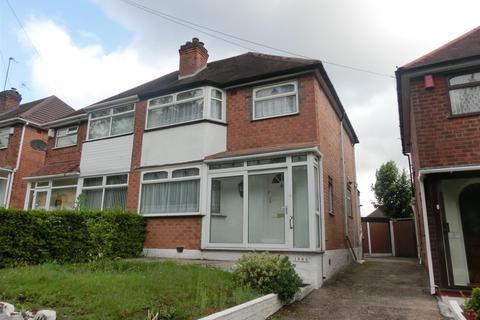 3 bedroom semi-detached house for sale - Coventry Road, Sheldon, Birmingham