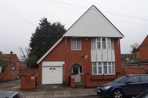 3 bedroom detached house for sale - Exton Road, North Evington, Leicester, LE5