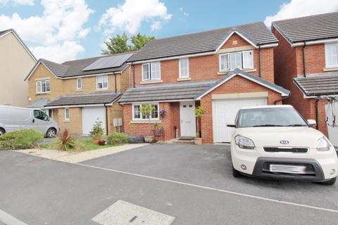 4 bedroom detached house for sale - Beauchamp Walk, Gorseinon, Swansea, SA4