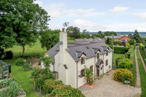 4 bedroom detached house for sale - Burghill, Herefordshire