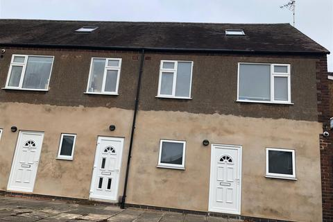Studio to rent - Roundhouse Road, Coventry