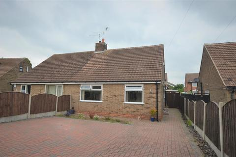 2 bedroom semi-detached bungalow for sale - Stanhope Road, Mickleover, Derby