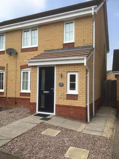 3 bedroom house to rent - Farriers Way, Houghton Regis, Dunstable