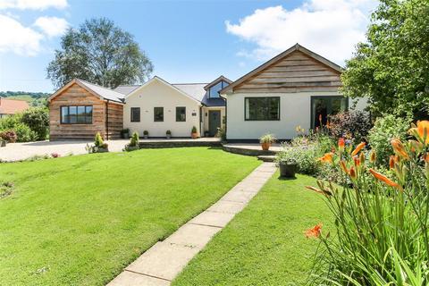 5 bedroom detached house for sale - Little Shurdington, Cheltenham