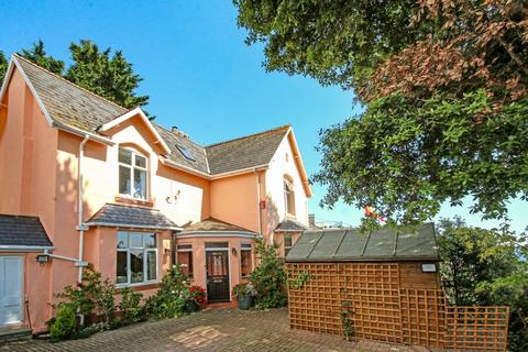 4 bedroom detached house for sale - Zion Road, Torquay, TQ2