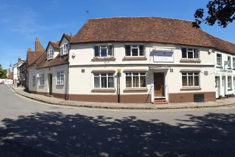 5 bedroom property for sale - Aylesbury Old Town, Rickfords Hill, HP20
