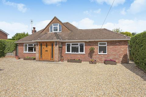 4 bedroom detached house for sale - Monks Lane, Newbury, RG14