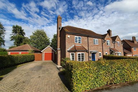 3 bedroom house for sale - Ashford Hill, Berkshire, RG19