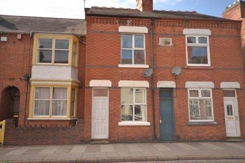3 bedroom terraced house to rent - Queens Road, Clarendon Park, Leicester, LE2 3FN