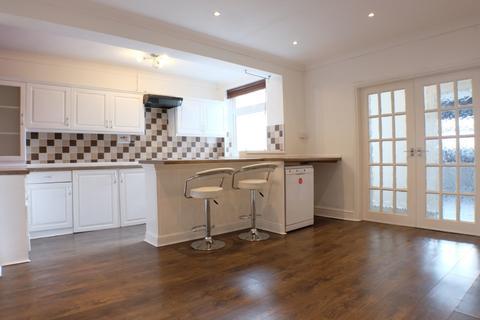 3 bedroom semi-detached house to rent - Tymawr Street, Port Tennant, Swansea, SA1 8NE