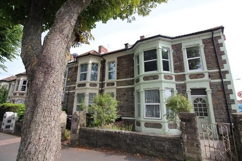1 bedroom flat for sale - Floor Flat , Staple Hill Road, Fishponds, BS16 5BX
