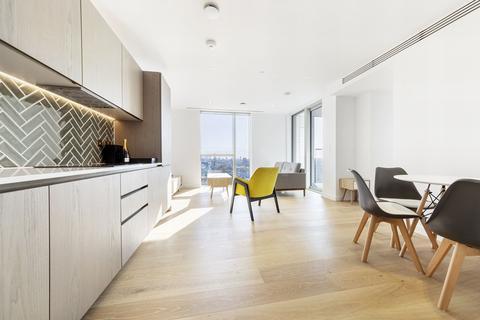 1 bedroom apartment to rent - The Atlas Building, 145 City Road, Shoreditch, London, EC1V