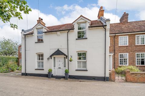 3 bedroom semi-detached house for sale - Church Street, Old Woking, Woking, GU22
