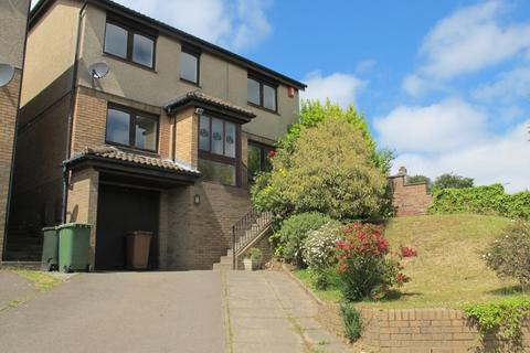 4 bedroom detached house to rent - Janefield, , Edinburgh, EH17 8TA