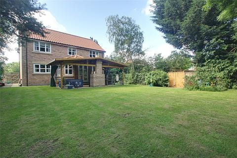 5 bedroom detached house for sale - The Hawthorns, Long Riston, Hull, East Yorkshire, HU11