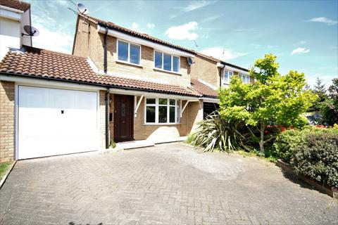 3 bedroom house to rent - Martingale Drive, Chelmsford, CM1