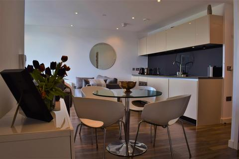 2 bedroom apartment for sale - Milliners Wharf, 2 Munday Street, Manchester, M4 7BD