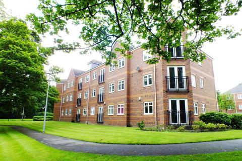 3 bedroom flat to rent - Brackenhurst Place, Moortown, Leeds, LS17 6WD