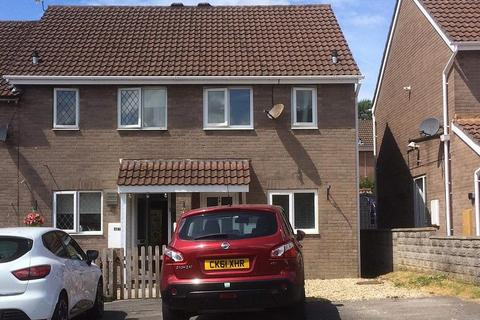 2 bedroom end of terrace house to rent - Heol Castell Coety, , Litchard, Mid Glamorgan. CF31 1PU