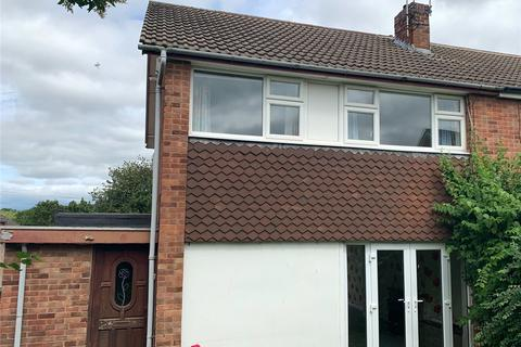 3 bedroom semi-detached house to rent - Weldbank Close, Beeston, Nottingham, NG9
