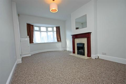 3 bedroom end of terrace house to rent - Crossley Street, Sherwood, Nottingham, NG5