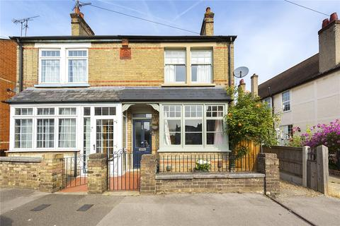 3 bedroom semi-detached house for sale - Manor Road, Chelmsford, Essex, CM2