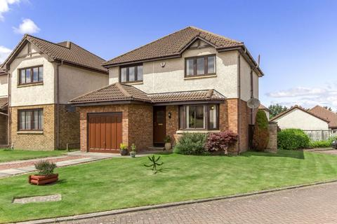 4 bedroom detached villa for sale - 17 Heatherfield Glade, Adambrae, Livingston, EH54 9JE