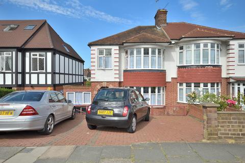 3 bedroom semi-detached house for sale - Prince George Avenue, Oakwood N14