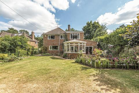 4 bedroom detached house for sale - Nine Mile Ride, Finchampstead, RG40