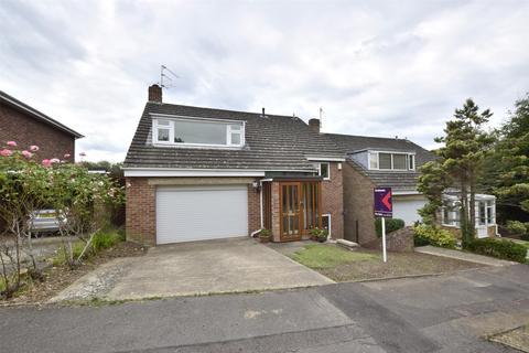 5 bedroom detached house for sale - Lawrence Close, Charlton Kings, CHELTENHAM, Gloucestershire, GL52 6NN