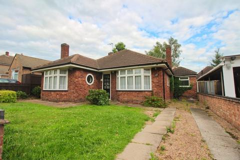 3 bedroom bungalow to rent - Wayside Drive, Thurmaston, LE4