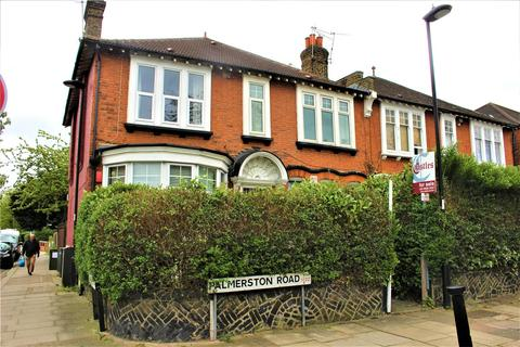 1 bedroom apartment to rent - Palmerston Road, London, N22