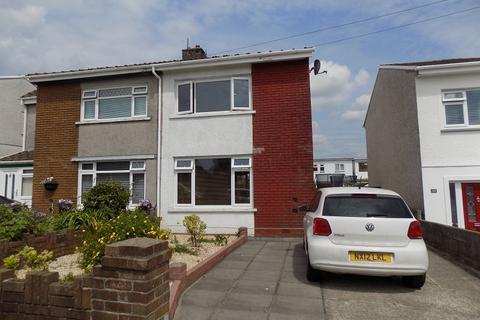 2 bedroom semi-detached house for sale - Cae Talcen, Pencoed, Bridgend . CF35 6RP