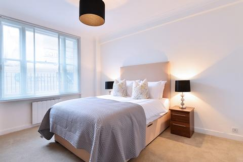 1 bedroom flat to rent - Hill Street W1