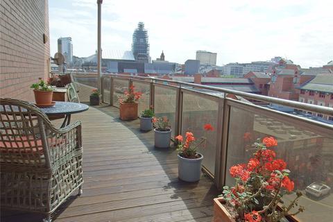 1 bedroom flat for sale - Centaur House, Great George Street, Leeds, West Yorkshire, LS1