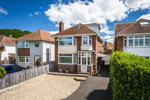 4 bedroom detached house for sale - Chapel Road, Lower Parkstone, Poole, BH14
