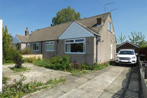 2 bedroom semi-detached bungalow for sale - Leonard Street, Wyke, Bradford, BD12