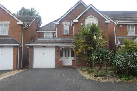 4 bedroom detached house for sale - Birchtrees Croft, Yardley, Birmingham