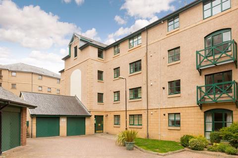 1 bedroom ground floor flat for sale - 23/2 Silvermills, Stockbridge, EH3 5BF