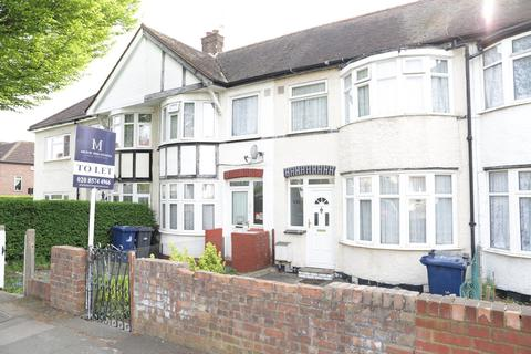 2 bedroom terraced house to rent - Westbury Avenue, Southall