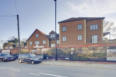 Studio for sale - Elm Tree Court, New Heston Road, Middlsex