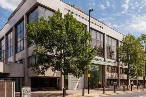 Studio for sale - Lampton Road, Hounslow, Middlesex