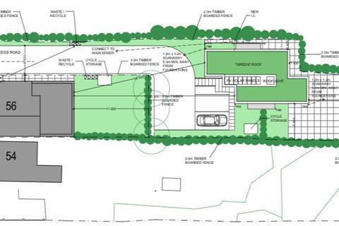 Land for sale - Heathside, Hounslow