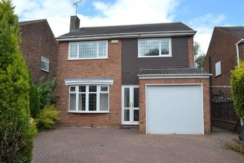 4 bedroom detached house for sale - Murray Road, Derby, Derbyshire, DE3