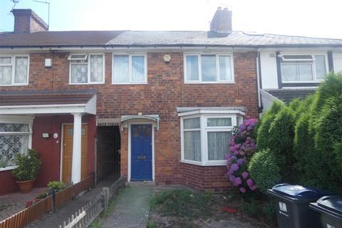 3 bedroom terraced house for sale - Chaucer Grove, Acocks Green, Birmingham