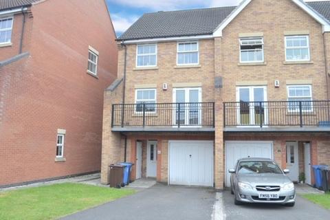 4 bedroom terraced house for sale -  Watermint Close,  Heatherton Village, DE23