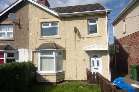 3 bedroom semi-detached house to rent - Dene Road, Choppington, Northumberland, NE62 5NL